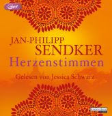 Herzenstimmen, Sendker, Jan-Philipp, Random House Audio, EAN/ISBN-13: 9783837148237