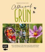 Alles auf Grün - Das Handbuch für nachhaltiges Gärtnern und klimafreundliche Gartengestaltung, EAN/ISBN-13: 9783745902969