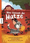 Hier kommt die Hatze, Englert, Sylvia, Knesebeck Verlag, EAN/ISBN-13: 9783957280893