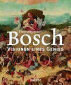 Hieronymus Bosch - Visionen eines Genies, Chr.Belser Gesellschaft für, EAN/ISBN-13: 9783763027439