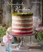 Himmlische Kuchen, Miles, Hannah, Gerstenberg Verlag GmbH & Co.KG, EAN/ISBN-13: 9783836921169