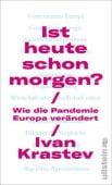 Sieben Schlüsse aus der Corona-Krise, Krastev, Ivan, Ullstein Verlag, EAN/ISBN-13: 9783550201264