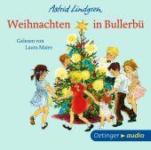 Weihnachten in Bullerbü, Lindgren, Astrid, Oetinger Media GmbH, EAN/ISBN-13: 9783837310801