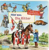 Hör mal: Die Ritter, Zimmer, Christian, Carlsen Verlag GmbH, EAN/ISBN-13: 9783551251886