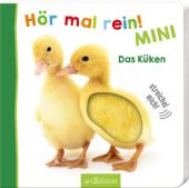 Hör mal rein! Mini - Das Küken, Ars Edition, EAN/ISBN-13: 9783845831497