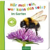 Hör mal rein, wer kann das sein? - Im Garten, Ars Edition, EAN/ISBN-13: 9783845835006