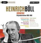 Hörwerke, Böll, Heinrich, Der Hörverlag, EAN/ISBN-13: 9783844524642