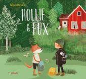 Hollie & Fux, Alaska, Nini, Tulipan Verlag GmbH, EAN/ISBN-13: 9783864294549