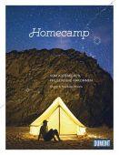 Homecamp, DuMont Reise Verlag, EAN/ISBN-13: 9783770182244