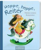 Hoppe, hoppe, Reiter, Ars Edition, EAN/ISBN-13: 9783845822341