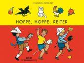 Hoppe, hoppe, Reiter, Meyer-Rey, Ingeborg, Beltz, Julius Verlag, EAN/ISBN-13: 9783407770967