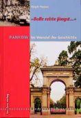 Hoppe, Pankow im Wandel der Geschic, Hoppe, Ralph, be.bra Verlag GmbH, EAN/ISBN-13: 9783930863457