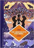 Die Geschichte der Bibel, Romer, Thomas, Verlagshaus Jacoby & Stuart GmbH, EAN/ISBN-13: 9783964280374