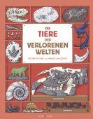 Spannende Geschichten von den ersten Tieren, Verlagshaus Jacoby & Stuart GmbH, EAN/ISBN-13: 9783964280336
