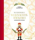 Wundervolle Weihnachtsbäckerei, Baumgärtner, Theresa, Christian Brandstätter, EAN/ISBN-13: 9783710604737