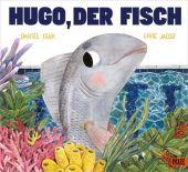 Hugo, der Fisch, Fehr, Daniel, Beltz, Julius Verlag, EAN/ISBN-13: 9783407812179