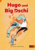 Hugo und Big Dschi, Hach, Lena, Beltz, Julius Verlag, EAN/ISBN-13: 9783407755513