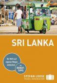 Sri Lanka, Petrich, Martin H/Klinkmüller, Volker, Loose Verlag, EAN/ISBN-13: 9783770178766