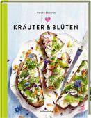 I love Kräuter & Blüten, Hölker, Wolfgang Verlagsteam, EAN/ISBN-13: 9783881172202