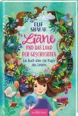 Liane und das Land der Geschichten, Shafak, Elif, Ars Edition, EAN/ISBN-13: 9783845838021