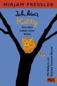 Ich bin's, Kitty. Aus dem Leben einer Katze, Pressler, Mirjam, Beltz, Julius Verlag, EAN/ISBN-13: 9783407823571
