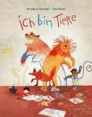 Ich bin Tiere, Henhapl, Amadeus, Tulipan Verlag GmbH, EAN/ISBN-13: 9783864294884
