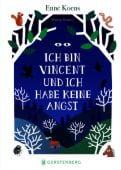Ich bin Vincent und habe keine Angst, Koens, Enne, Gerstenberg Verlag GmbH & Co.KG, EAN/ISBN-13: 9783836956796
