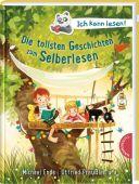 Ich kann lesen!: Die tollsten Geschichten zum Selberlesen, Thienemann-Esslinger Verlag GmbH, EAN/ISBN-13: 9783522185479