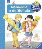 Ich komme in die Schule, Rübel, Doris, Ravensburger Buchverlag, EAN/ISBN-13: 9783473328772