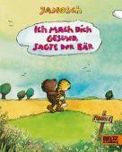 Ich mach dich gesund, sagte der Bär, JANOSCH, Beltz, Julius Verlag, EAN/ISBN-13: 9783407754431