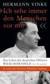 'Ich sehe immer den Menschen vor mir', Vinke, Hermann, Arche Verlag AG, EAN/ISBN-13: 9783716027141