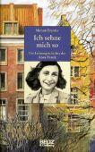 Ich sehne mich so, Pressler, Mirjam, Beltz, Julius Verlag, EAN/ISBN-13: 9783407808547