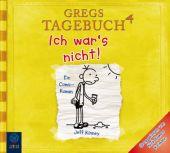 Ich war's nicht!, Kinney, Jeff, Baumhaus Buchverlag GmbH, EAN/ISBN-13: 9783833950452