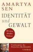 Identität und Gewalt, Sen, Amartya, Verlag C. H. BECK oHG, EAN/ISBN-13: 9783406762598