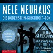 Die Bodenstein-Kirchhoff-Box, Neuhaus, Nele, Hörbuch Hamburg, EAN/ISBN-13: 9783869092638