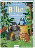 Rille: Die Dschungelfreunde sind los!, Krämer, Fee, Esslinger Verlag, EAN/ISBN-13: 9783480235704