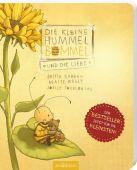 Die kleine Hummel Bommel und die Liebe (Pappbilderbuch), Sabbag, Britta/Kelly, Maite, Ars Edition, EAN/ISBN-13: 9783845839141