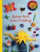 Komm doch, lieber Frühling!, Lohf, Sabine, Gerstenberg Verlag GmbH & Co.KG, EAN/ISBN-13: 9783836960076