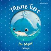Meine Tiere, Kleine Bornhorst, Lena, Verlag Friedrich Oetinger GmbH, EAN/ISBN-13: 9783789114359