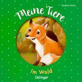 Meine Tiere, Kleine Bornhorst, Lena, Verlag Friedrich Oetinger GmbH, EAN/ISBN-13: 9783789114380