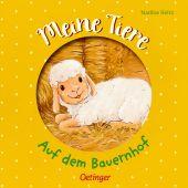 Meine Tiere, Kleine Bornhorst, Lena, Verlag Friedrich Oetinger GmbH, EAN/ISBN-13: 9783789114373