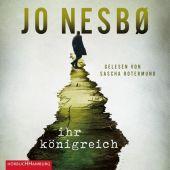 Ihr Königreich, Nesbø, Jo, Hörbuch Hamburg, EAN/ISBN-13: 9783957132079