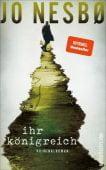Ihr Königreich, Nesbø, Jo, Ullstein Verlag, EAN/ISBN-13: 9783550050749
