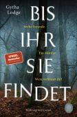 Bis ihr sie findet, Lodge, Gytha, Hoffmann und Campe Verlag GmbH, EAN/ISBN-13: 9783455009361
