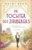 Die Tochter des Zauberers - Erika Mann und ihre Flucht ins Leben, Rehn, Heidi, EAN/ISBN-13: 9783746635811