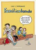 Familienbande, L'Arronge, Lilli, Verlagshaus Jacoby & Stuart GmbH, EAN/ISBN-13: 9783964280589