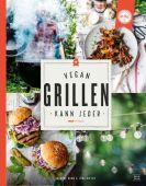 Vegan grillen kann jeder, Horn, Nadine/Mayer, Jörg, Neun Zehn Verlag, EAN/ISBN-13: 9783942491792