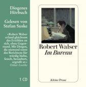 Im Bureau, Walser, Robert, Diogenes Verlag AG, EAN/ISBN-13: 9783257803143