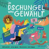 Im Dschungel wird gewählt, Prestel Verlag, EAN/ISBN-13: 9783791374697