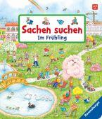 Sachen suchen: Im Frühling, Gernhäuser, Susanne, Ravensburger Verlag GmbH, EAN/ISBN-13: 9783473438426